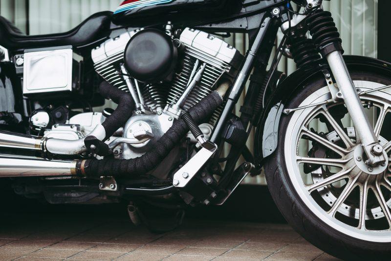 バイクの販売・買取・修理など
